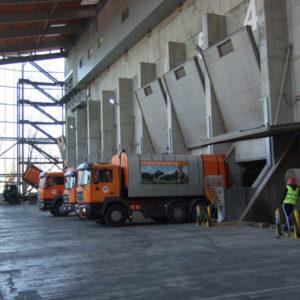 Waste Management Facility