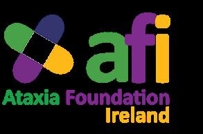 Ataxia Foundation Ireland logo
