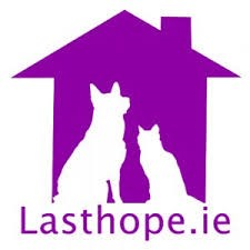 Last hope animal charity logo